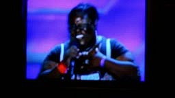 Panda Ross X Factor Audition