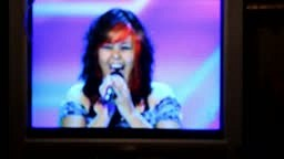 Jessica Espinoza X Factor Audition