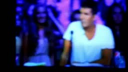 Diamond Whites X Factor Audition