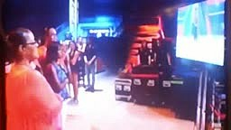 Krysten Colon X Factor PerFormance