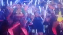 Pitbull PerForms live On Dancing With The Stars