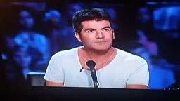 Freddie Combs X Factor Performance