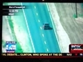 Man Commits Suicide on Fox News live after Car chase