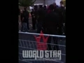 Better View of MMG's Gunplay Fight with 50 cent Tony Yayo and G Unit