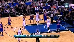 Rasheed Wallace Calls Arron Afflalo Aflac After Freethrow