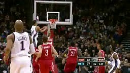 Dunk of the Century Gerald Green Windmill Alley Oop