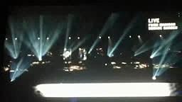 Billy Joel Performs @ Sandy Benefit Concert