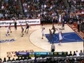 Blake Griffin Dunks Over Channing Frye's Face!