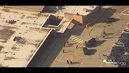 Gunman Shoots Up School In Conneticut