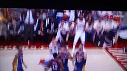 Blake Griffin Dunks on Paul Gasol Twice!
