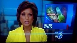 Woman beats store clerk OVER A BEER!