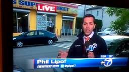 Armed Robbers Pistol Whip Store Clerk