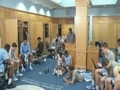 North Carolina Basketball Harlem Shake Video