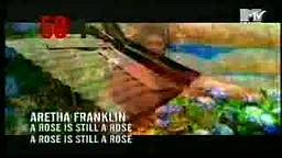 Aretha Franklin-A Rose is still a rose