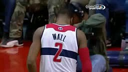 John Wall Scores Career High 47 Points on Memphis Grizzles