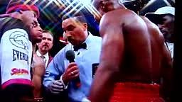 Mayweather vs Cotto Fight Round 1