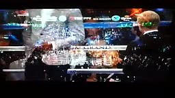 Kelly Rowland Sings National Anthem Mayweather vs Guerrero