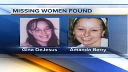 Amanda Berrys 911 Call After Being Held Captive For 10 Years
