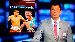 Miguel Angel Garcia vs Juan Manuel Lopez full fight