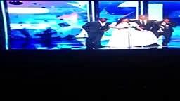 Paula Patton Turnt Up at Bet Awards 2013