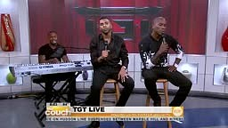 TGT performs their new single