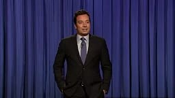 Jimmy Fallon's Monologue: Jimmy Has a Baby
