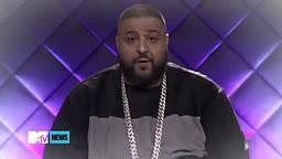 DJ Khaled Proposing Marriage To Nicki Minaj