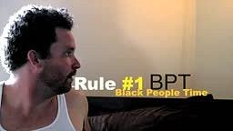 Emmanuel & Phillip Hudson - Teach White To Be black