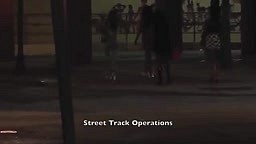 Raw Video: Operation Cross Country 7