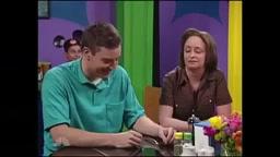 SNL actors breaking character