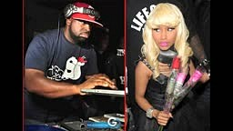 Nicki Minaj Says No To Dj Khaled