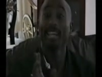 2 Pac Killuminati Interview (RARE) Never Seen Before Footage