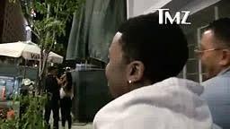 Ray J -- Mocking Kanye West ... Again