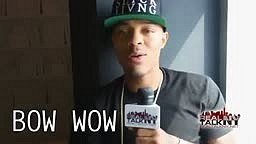Bow Wow Speaks On His Kiss With Tyra Banks On 106 & Park