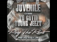 Juvenile Ft. Young Jeezy & Yo Gotti - Pay The Rent