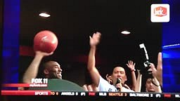 Chinese Fan Crying During Interview After After Seeing Kobe