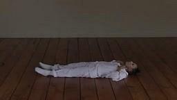 Lady Gaga Goes Fully Naked For 'The Abramovic Method'