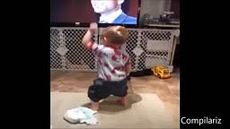 'Babies Dance Better Than You' Compilation