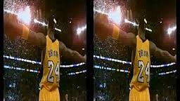 Kobe Bryant vs Michael Jordan-Identical Plays Extended