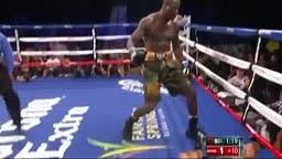 Horrible KO! Deontay Wilder vs Siarhei Liakhovich