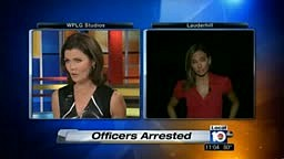 Cops Arrested for Demanding Sexual Favors