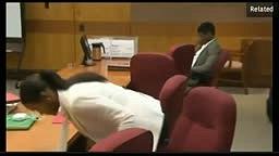 Watch Judge Denies Usher's Ex-Wife Custody of Kids