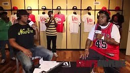 Chicago Week: Twista on Working with Jay Z