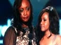 2012 BBMA Billboard Music Awards Bobbi Christina cries and g