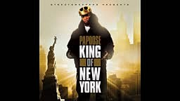 Papoose 'Control Response' Dissing Drake, Kanye West , Kendrick Lamar, Big Sean