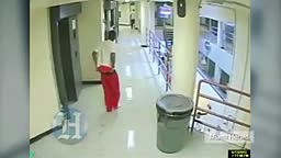 Miami prison doors mysteriously open