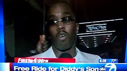 Should Diddy's Son Go To College for Free