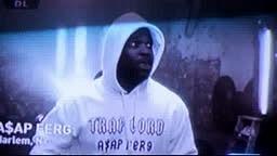 BET Hip Hop Awards 2013 Cypher ASAP MOBB
