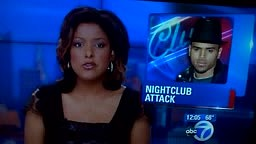 Chris Brown and Drake Fight at Manhattan Club over Rihanna