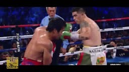 Pacquiao vs Rios FULL FIGHT HIGHLIGHTS